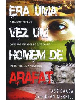 Era uma Vez um Homem de Arafat | Tass Saada