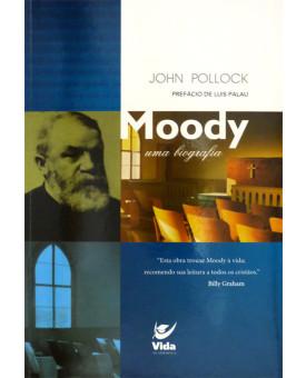 Livro Moody, Uma Biografia