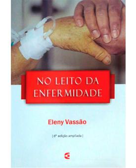 Livro No Leito da Enfermidade