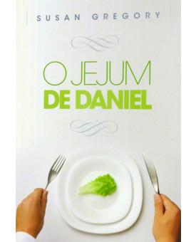 Livro O Jejum de Daniel