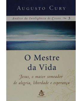 O Mestre Da Sensibilidade | Augusto Cury
