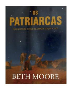 Livro Os Patriarcas