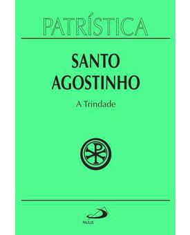 Coleção Patrística | Santo Agostinho