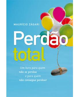 Livro Perdão Total – Maurício Zágari