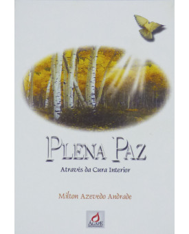 Plena Paz | Milton Azevedo