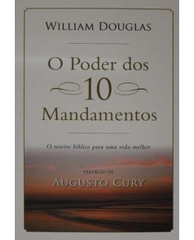 Livro O Poder Dos 10 Mandamentos