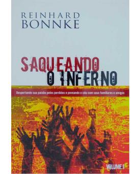 Livro Saqueando O Inferno Volume 1