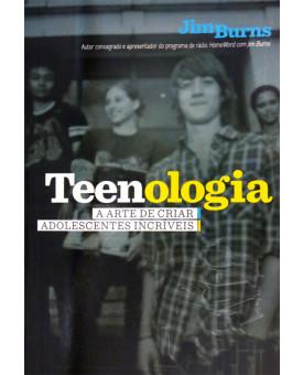 Teenologia   Jim Burns