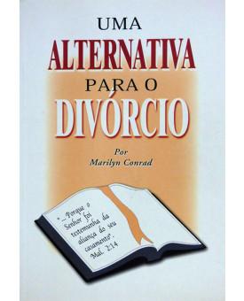Livro Uma Alternativa Para o Divórcio - UDF (Universidade da Família)