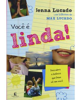 Você é Linda | Jenna Lucado