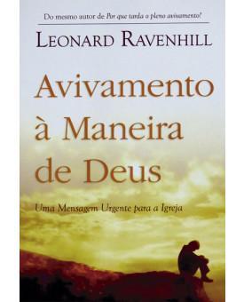 Avivamento à Maneira de Deus   Leonard Ravenhill
