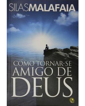 Livro Como Tornar-se Amigo de Deus