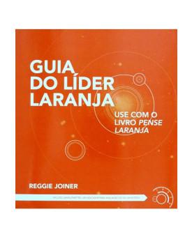 Livro Guia do Líder Laranja - UDF (Universidade da Família)
