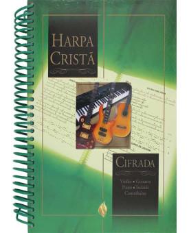 Harpa Cristã Cifrada | CPAD