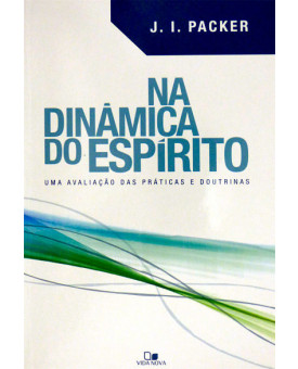Livro Na Dinâmica do Espírito