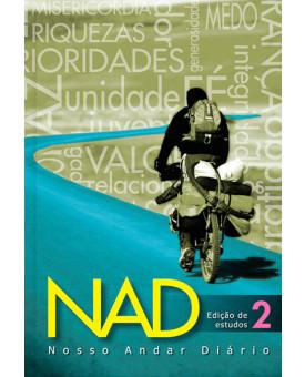 Livro Nosso Andar Diário | Edição de Estudos | Volume 2