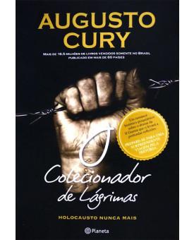O Colecionador de Lágrimas | Augusto Cury