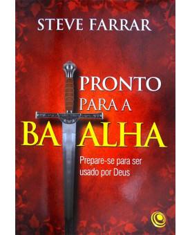 Pronto para a Batalha | Steve Farrar