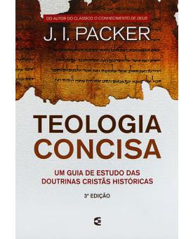 Livro Teologia Concisa