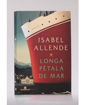 Longa Pétala de Mar | Isabel Allende