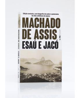 Esaú e Jacó | Edição de Bolso | Machado de Assis