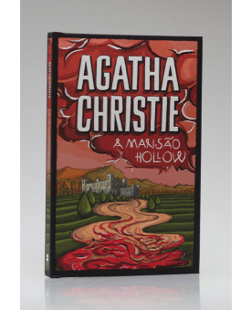 A Mansão Hollow | Agatha Christie