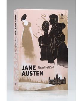 Mansfield Park | Jane Austen | Nova Fronteira