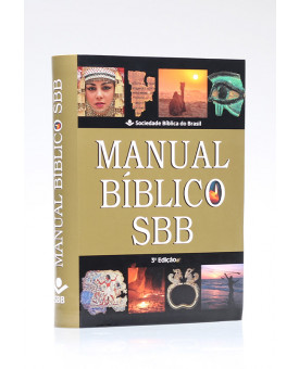Manual Bíblico SBB | Brochura
