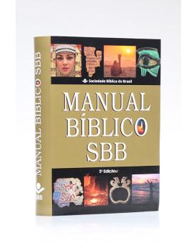 Manual Bíblico SBB | Brochura