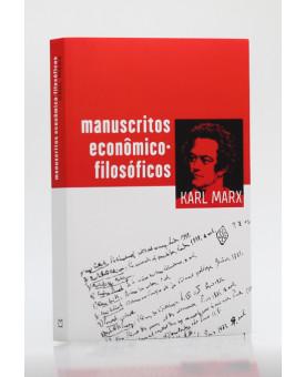 Manuscritos Econômicos-Filosóficos | Karl Marx