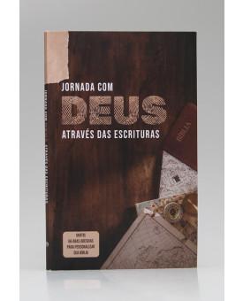 Jornada com Deus Através das Escrituras | Mapa