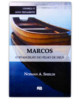 Marcos | Norman A. Shields