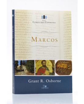 Série Comentário Expositivo | Marcos | Grant T. Osborne