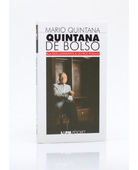 Quintana de Bolso | Edição de Bolso | Mario Quintana