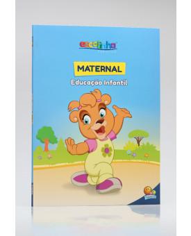 Maternal   Educação Infantil   Escolinha Todolivro