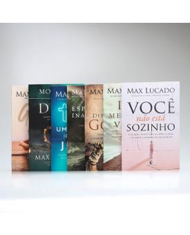 Kit 7 Livros | Max Lucado