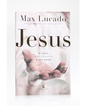 Jesus | Max Lucado