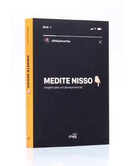Medite Nisso | Felipe Lacerda