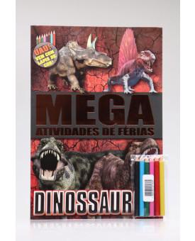 Mega Atividades de Férias | Dinossauros