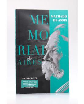 Memorial de Aires | Capa Dura | Machado de Assis