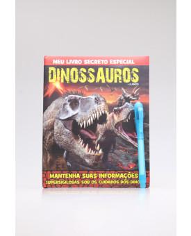 Meu Livro Secreto | Dinossauros