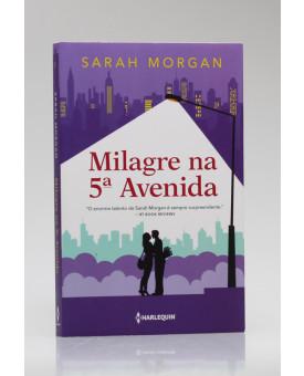 Milagre na 5ª Avenida | Vol.3 | Sarah Morgan