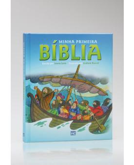 Minha Primeira Bíblia | Leena Lane