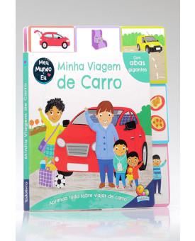 Meu Mundo e Eu: Minha Viagem de Carro | Autumn Publishing