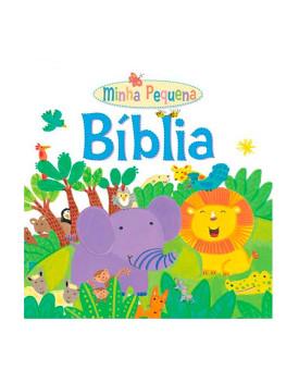 Minha Pequena Bíblia | Capa Dura