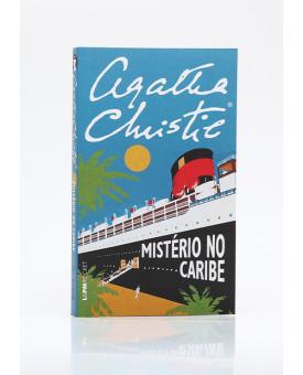 Mistério no Caribe | Edição de Bolso | Agatha Christie