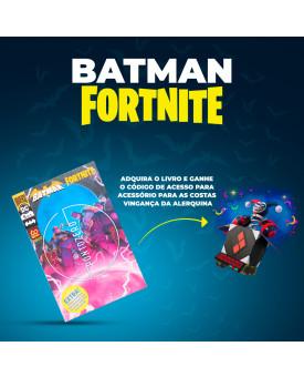 Batman | Fortnite | Vol.5 | Panini