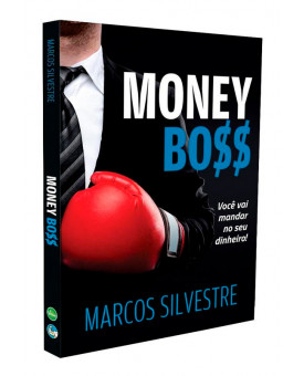 Money Boss | Marcos Silvestre