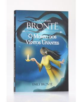 O Morro dos Ventos Uivantes | Emily Brontë | Ilustrada