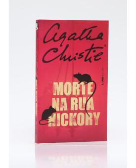 Morte na Rua Hickory | Edição de Bolso | Agatha Christie